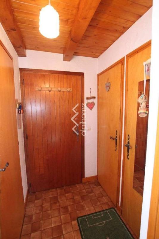 Vente appartement Crest voland 115000€ - Photo 8