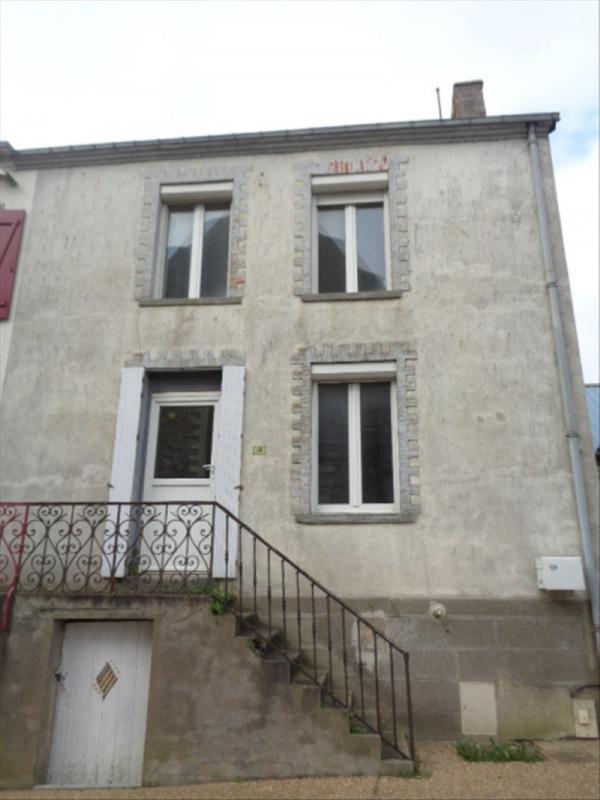 Vente maison / villa Erbray 59900€ - Photo 1