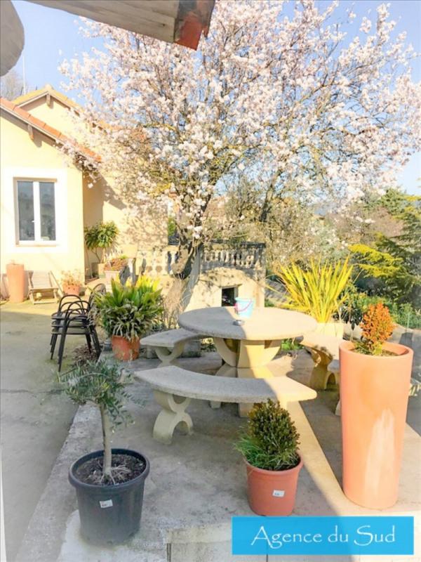 Vente maison / villa Aubagne 395000€ - Photo 2