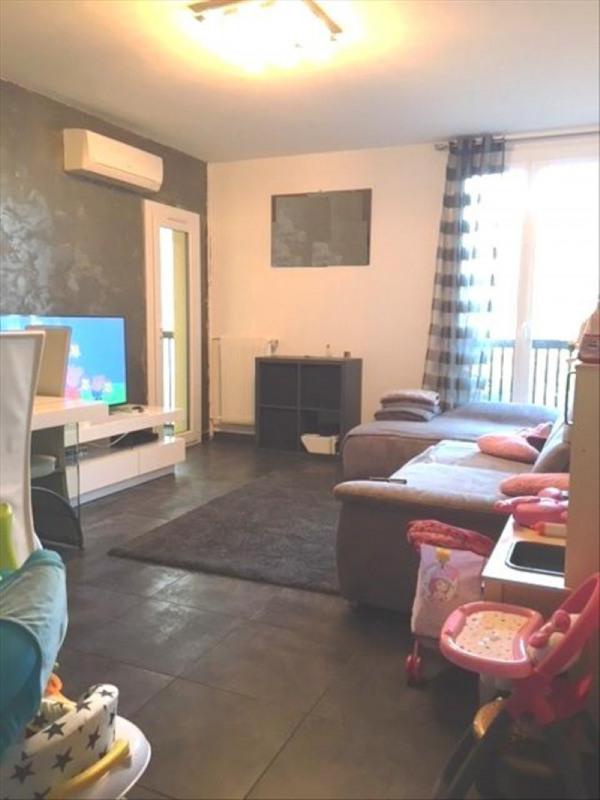 Sale apartment Martigues 179000€ - Picture 1