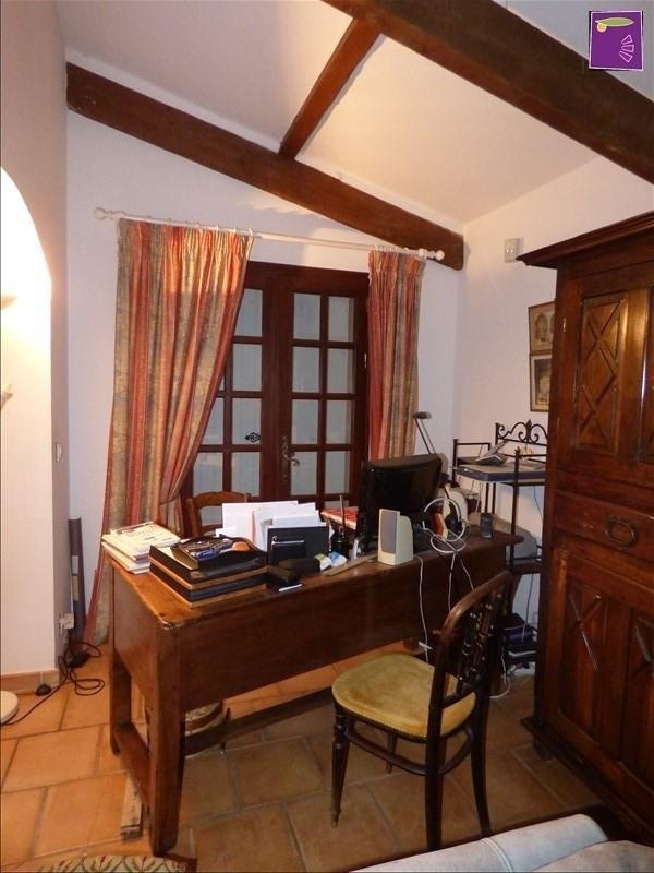 Vente maison / villa Bagnols sur ceze 296000€ - Photo 5
