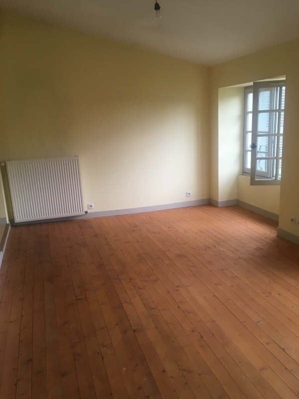 Rental apartment Poitiers 494€ CC - Picture 2