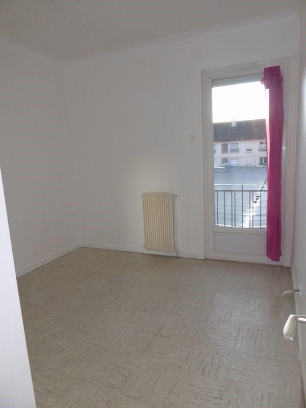 Rental apartment Maurepas 750€ CC - Picture 5