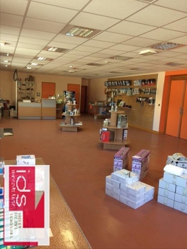 Verkauf geschäftsraum Bourgneuf 315000€ - Fotografie 3