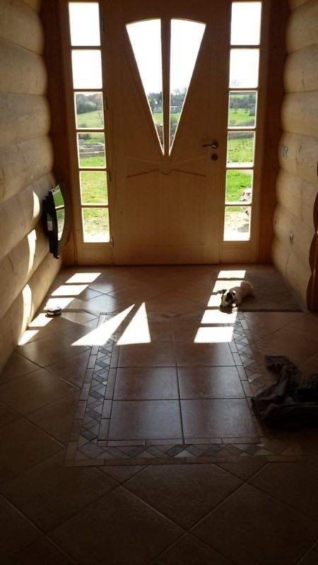 Vente maison / villa Couleuvre 184000€ - Photo 5