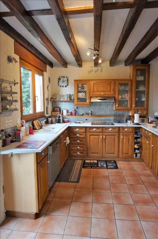 Vente maison / villa Breval 5 mn 343000€ - Photo 8
