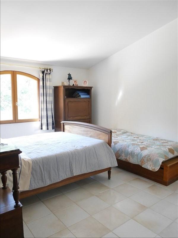 Sale house / villa Fuveau 546000€ - Picture 7