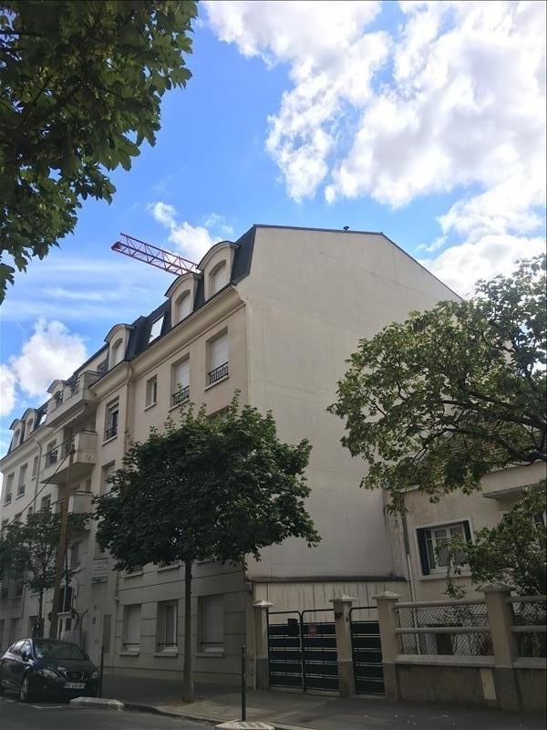 Location appartement La garenne colombes 1035€ CC - Photo 2