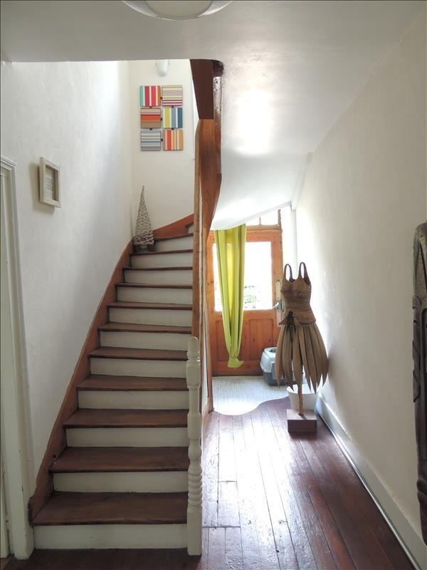 Sale house / villa Mazamet 155000€ - Picture 5