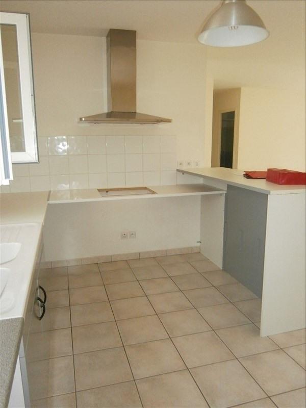 Vente maison / villa St savin 190000€ - Photo 5