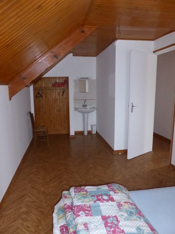 Location maison / villa Gouville sur mer 506€ CC - Photo 8