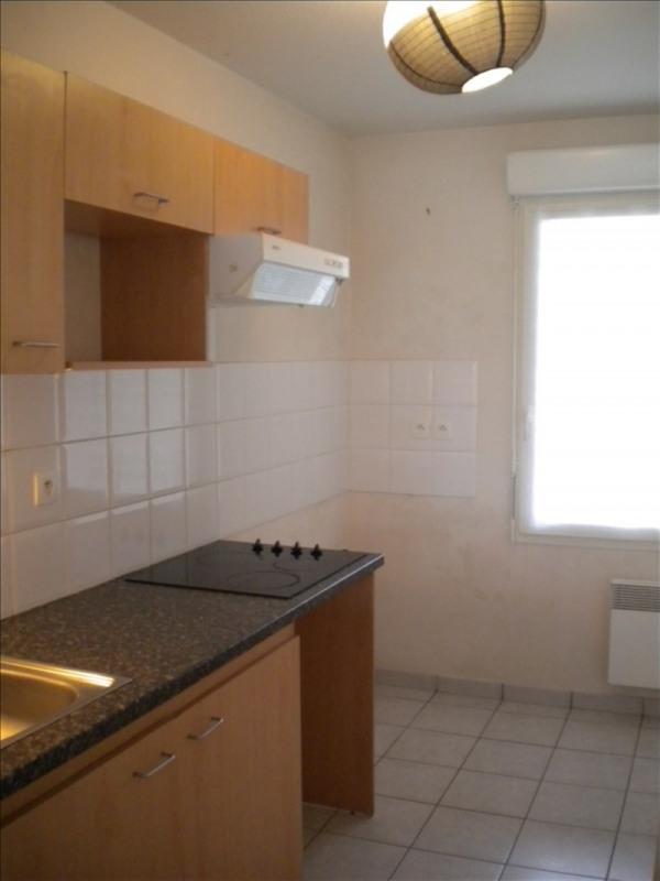 Vente appartement Vendome 133000€ - Photo 2