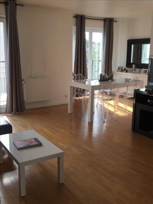 Sale apartment La garenne colombes 714000€ - Picture 2