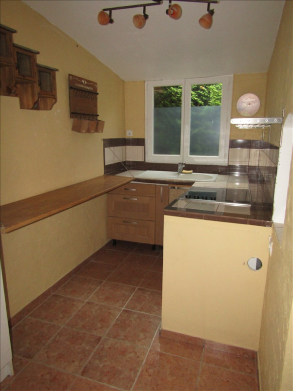 Vente maison / villa Meru 102 750€ - Photo 2