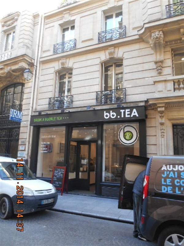 Vente Boutique Paris 2ème 0