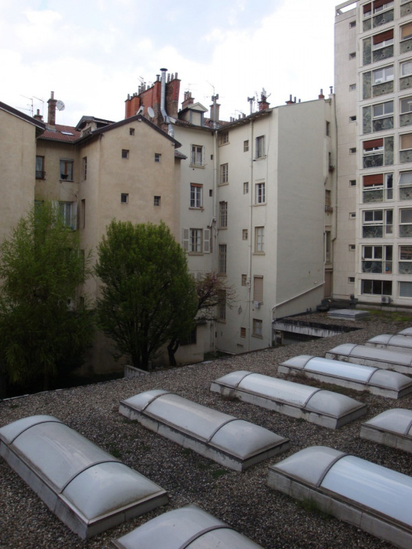 Location appartement Grenoble 1 050€ CC - Photo 12