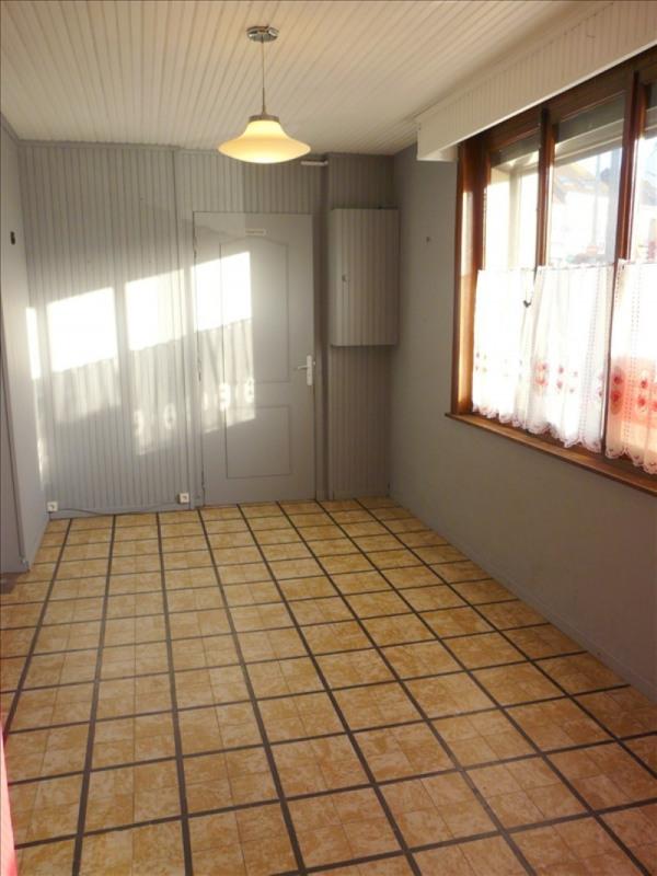 Vente immeuble Lumbres 132500€ - Photo 4