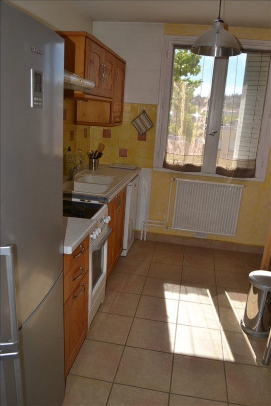 Sale apartment Montelimar 82 000€ - Picture 2