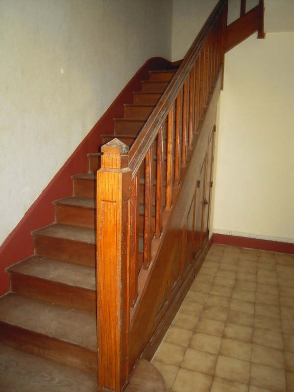 Location maison / villa Cressanges 433€ CC - Photo 5