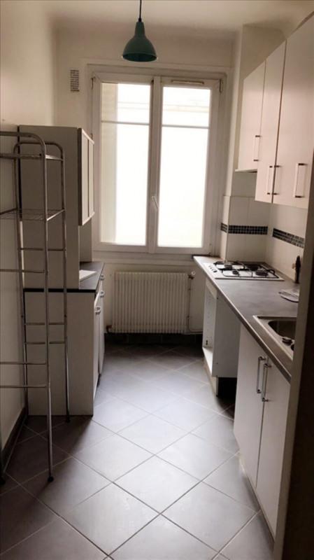 Location appartement Courbevoie 1200€ CC - Photo 4