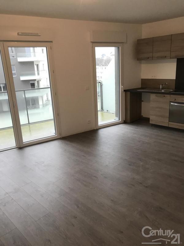 Affitto appartamento Caen 740€ CC - Fotografia 3