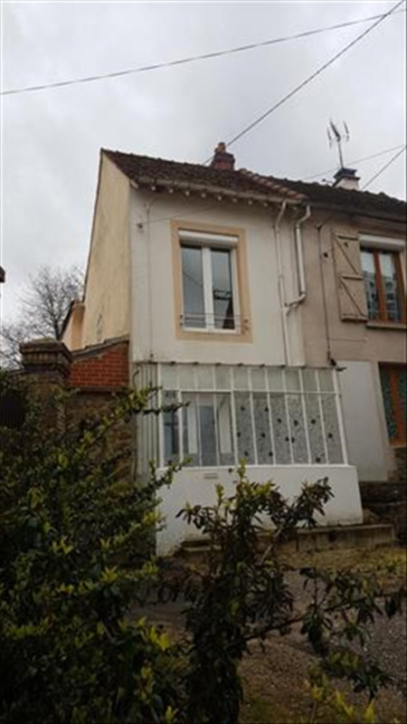 Vente maison / villa Chateau thierry 83 000€ - Photo 1