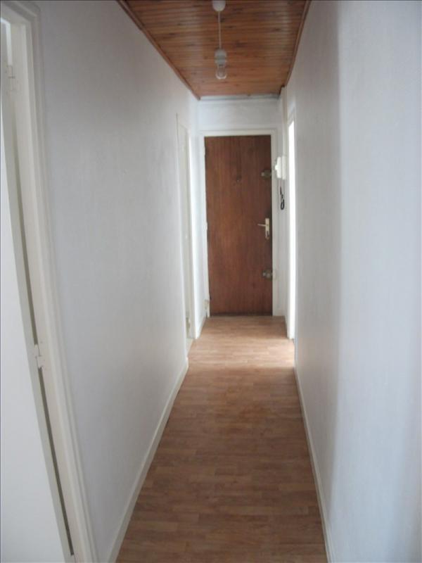 Rental apartment Caen 513€ CC - Picture 1