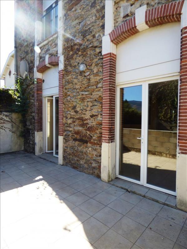 Rental apartment Mazamet 555€ CC - Picture 7