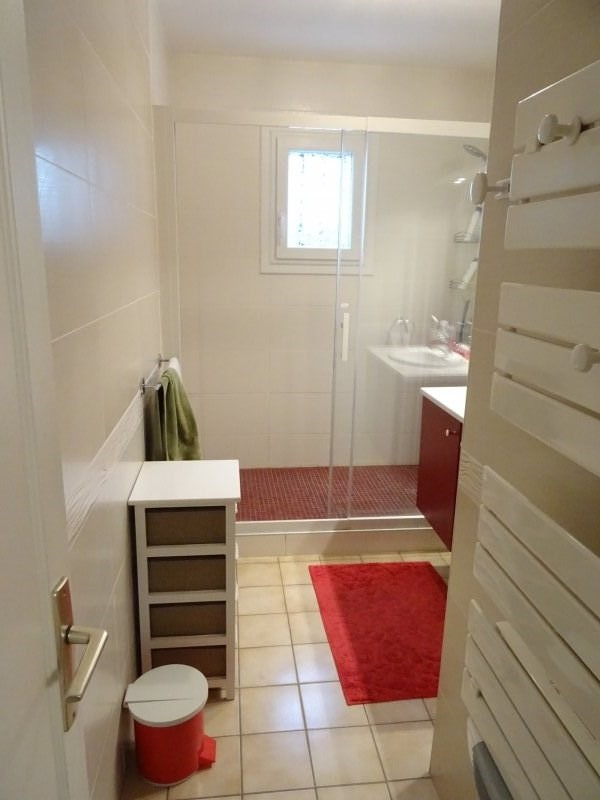 Sale house / villa St caprais de bordeaux 220500€ - Picture 8
