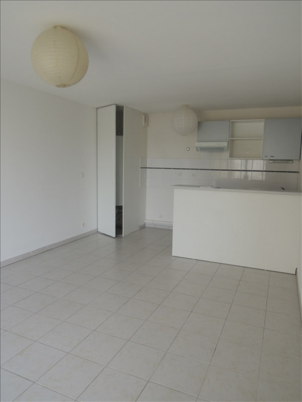Vente appartement Poitiers 68500€ - Photo 5