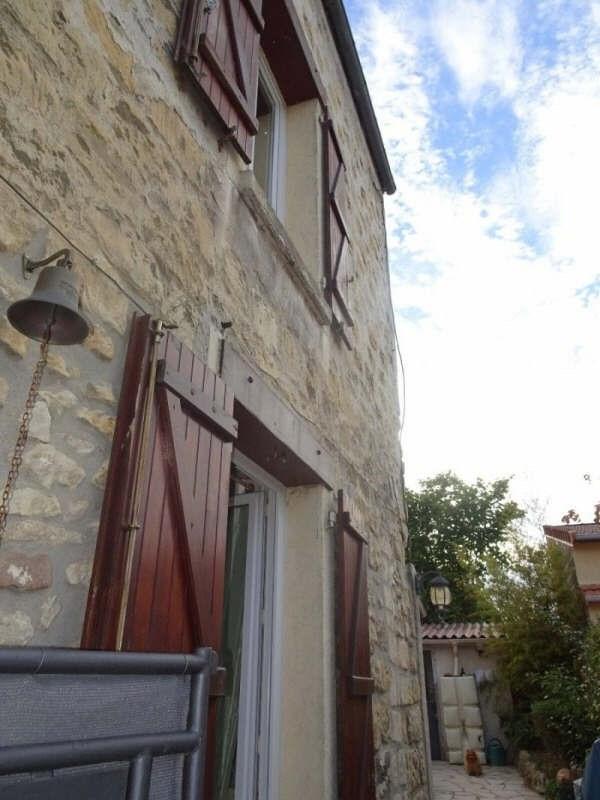 Sale house / villa Viarmes 220000€ - Picture 6