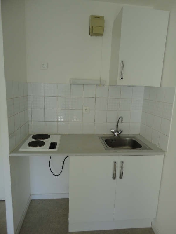 Location appartement Sete 445€ CC - Photo 7