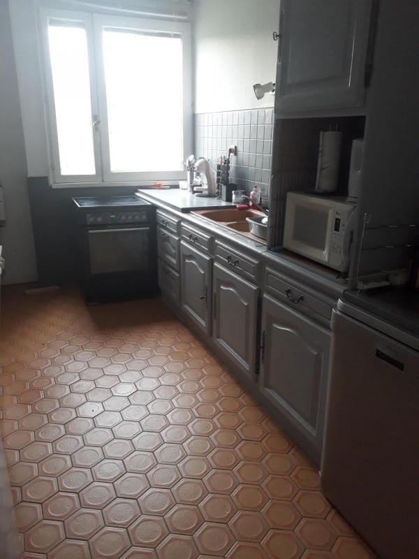 Rental apartment Franconville 773€ CC - Picture 5