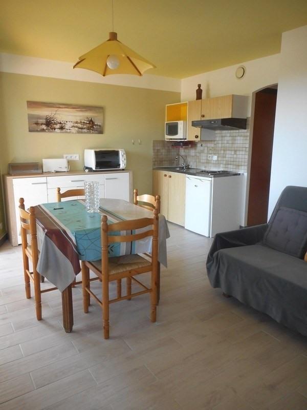 Location vacances appartement Saint-palais-sur-mer 400€ - Photo 1