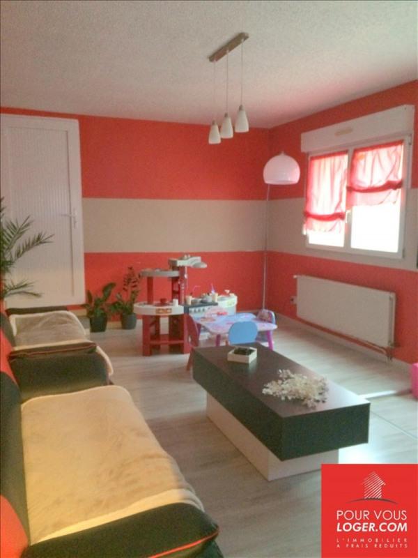 Rental house / villa Le portel 690€ +CH - Picture 3