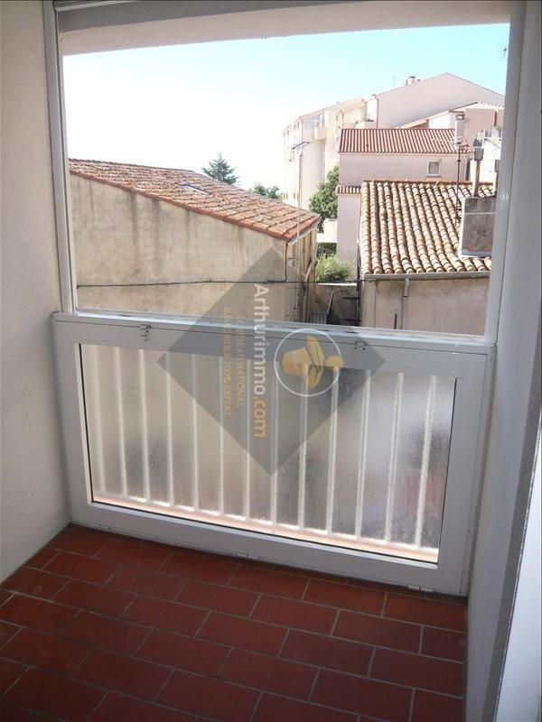 Location appartement Sete 800€ CC - Photo 8