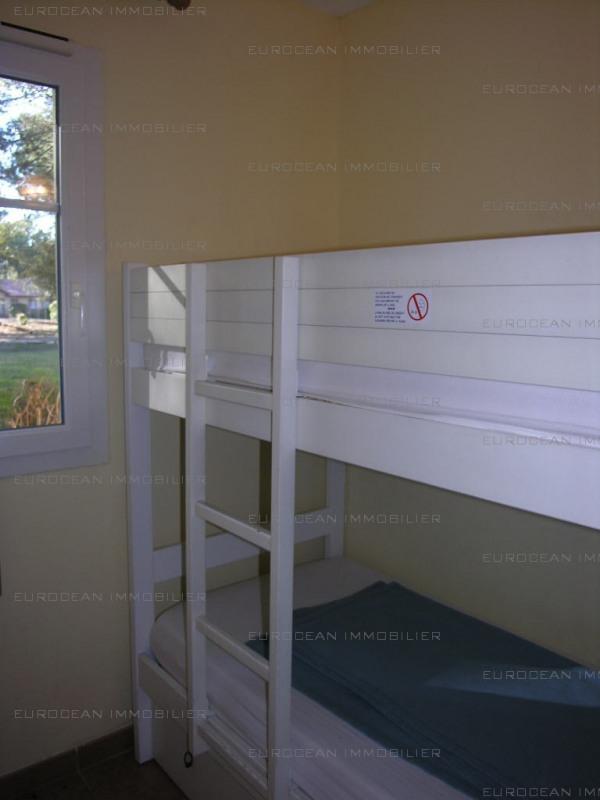 Vacation rental apartment Lacanau-ocean 271€ - Picture 7