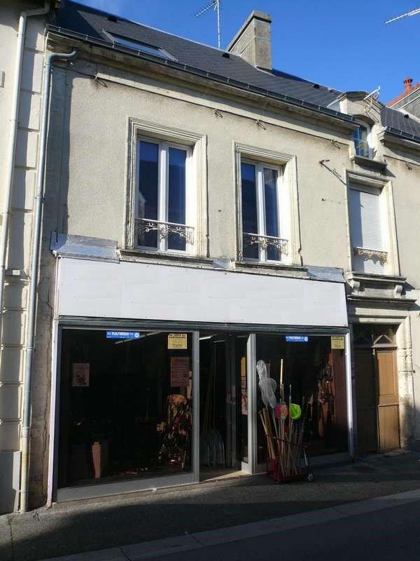 Location immeuble Grandcamp maisy 430€ CC - Photo 2