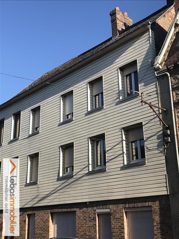 Vente maison / villa Doudeville 60000€ - Photo 1