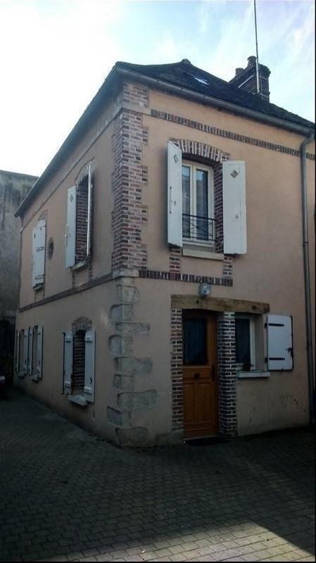 Produit d'investissement immeuble Villeneuve sur yonne 320000€ - Photo 1