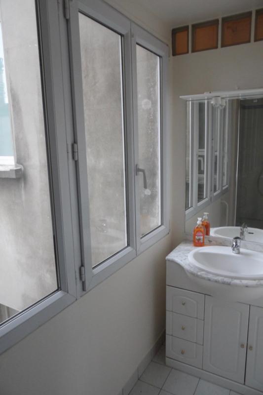 Rental apartment Paris 17ème 2435€ CC - Picture 11