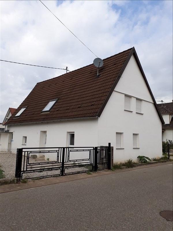 Vente maison / villa Wissembourg 166000€ - Photo 1