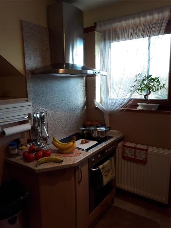 Rental apartment Wissembourg 635€ CC - Picture 7