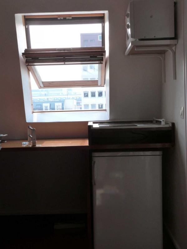Rental apartment Paris 12ème 675€ CC - Picture 3