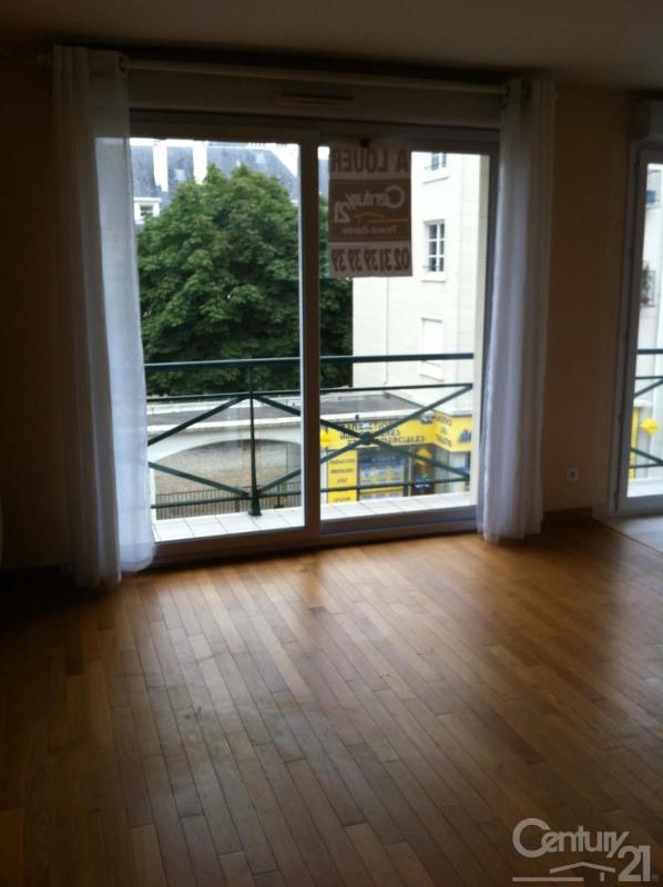 Locação apartamento Caen 451€ CC - Fotografia 3