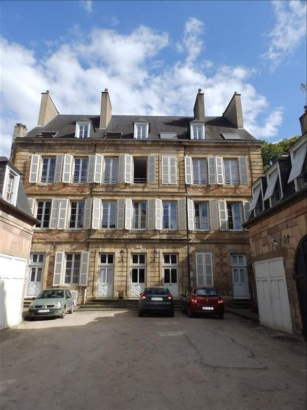 Location appartement Moulins 550€ CC - Photo 7