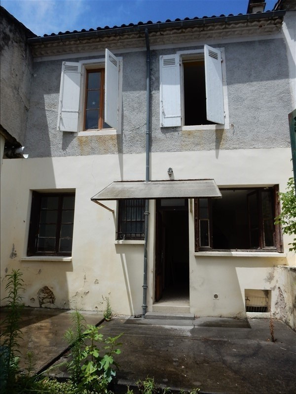 Vente maison / villa Langon 102900€ - Photo 1