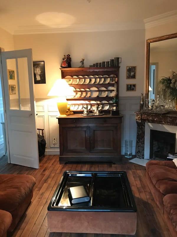 Sale house / villa Arcueil 650000€ - Picture 4