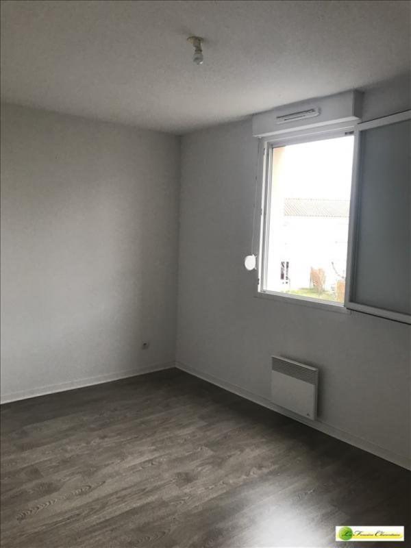 Sale house / villa Gond pontouvre 107300€ - Picture 7