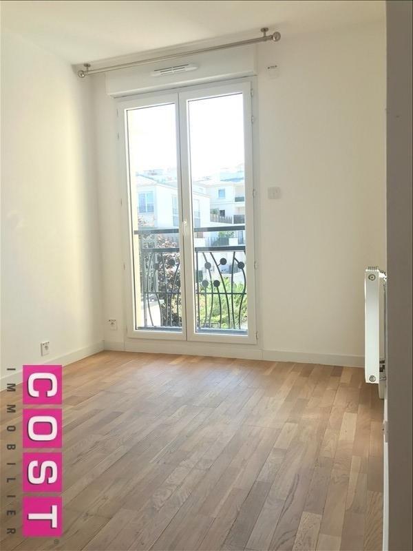 Verkoop  appartement La garenne colombes 415000€ - Foto 5